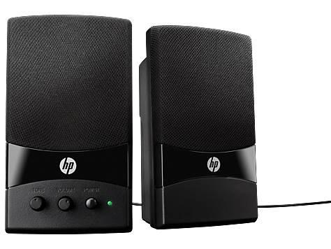 Recensione casse HP GL313AA